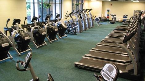 JCC Fitness Center